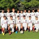 Campionato Regionale Allievi e Giovanissimi – presentazione 5° giornata – domenica 22 ottobre 2017.