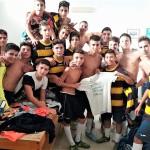 Prima Pagina – Commento della Giornata Sportiva -Allievi e Giovanissimi Regionali – Domenica 22 ottobre 2017 –