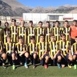 Campionato Regionale Allievi e Giovanissimi – presentazione 4° giornata – domenica 15 ottobre 2017.