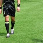 Decisione Giudice Sportivo – Campionato Regionale e Fascia B – Allievi e Giovanissimi – 22 novembre 2017