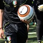 Decisione Giudice Sportivo – Campionato Regionale e Fascia B – Allievi e Giovanissimi – 12 novembre 2017