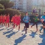 Sporting Pallavicino vs Città di Trapani  – 7°giornata Giovanissimi Regionali – cronaca.