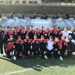 Prima Pagina – Commento della Giornata Sportiva -Allievi e Giovanissimi Regionali – Domenica 05 novembre 2017 –