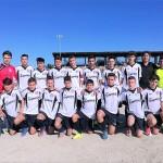 Campionati Regionali Fascia B 2017-2018 – programma, risultati e classifiche – Allievi e Giovanissimi.