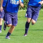 Nazionale Under 15 – i convocati di Mister Rocca per uno stage a Coverciano.