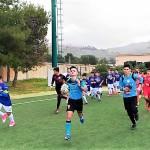 Città di Trapani vs Accademia Sport Trapani  – 16° giornata Giovanissimi Regionali – cronaca.