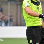 Decisione Giudice Sportivo – Campionato Regionale A e B – Allievi e Giovanissimi – 31 gennaio 2018