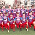 Campionati Regionali 2017-2018 – programma, risultati e classifiche – 21° giornata – Allievi e Giovanissimi.