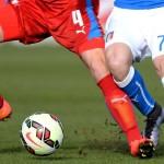 Nazionale Under 16 – Mister Zoratto convoca 20 Azzurrini.
