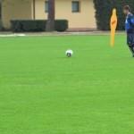 Nazionale Under 17 – doppia amichevole con la Repubblica Ceca.