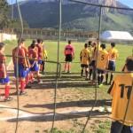 Campionati Regionali 2017-2018 – programma, risultati e classifiche – 25° giornata – Allievi e Giovanissimi.