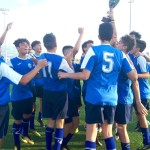 Settore giovanile: Marsala Calcio, avviata la scuola calcio.