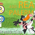 Real Palermo 2017, del Presidente Enzo Quaranta.