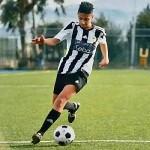 Jonia Calcio: Flavio Russo al Foggia.