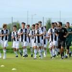Juve, nuovo rinforzo per l'Under 17: dal Palermo arriva Da Graca
