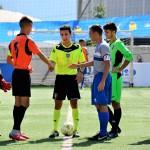 Monreale vs Buon Pastore – 1° giornata 2018/2019 – Campionato Regionale Under 17 –