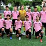 Palermo vs Pescara – Campionato Nazionale Under 16 – 1° giornata –