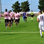 """Campionato Primavera – Serie """"A e B""""- 2° Giornata – Sabato 22 settembre 2018 -"""