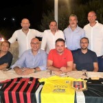 Società sportiva San Paolo 2017, partnership con Hamrun Spartans Football Club di Malta.