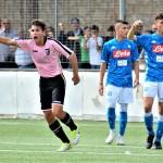 Palermo vs Napoli – Under 15 – campionato nazionale 2018/2019.