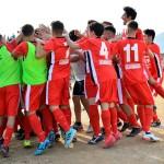Panormus vs Città di Ribera – Under 15 – campionato regionale.